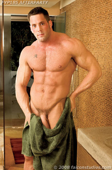from Porter gay muscle german
